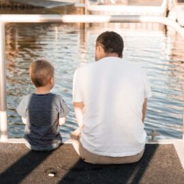 Positive Masculinity: What It Is & How to Tap Into It