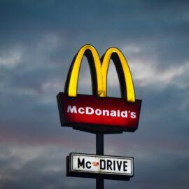 Carl Karcher: The McDonald's Entrepreneur