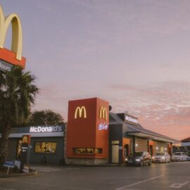 McJobs: The Truth About Working at McDonald's