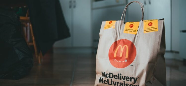 McDonald's in Europe + Beyond: Fast Food Takes Over