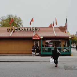 Fast Food Franchising: How It Abuses the System