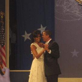 Michelle Obama: White House Gets a New First Lady