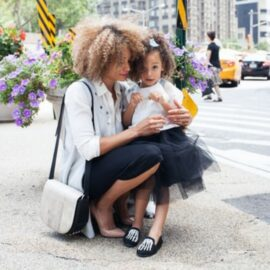 Motherhood and Career: Can You Have It All?