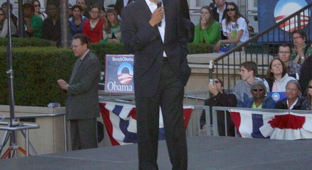 Barack Obama: COIN Strategy Expensive & Risky