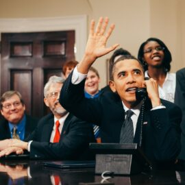 Obama Cabinet Members: Administration Takes Shape