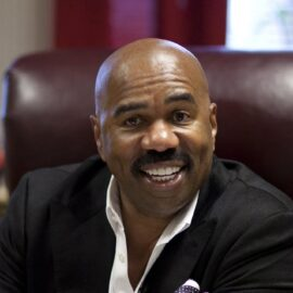 Steve Harvey's 90-Day Rule: Protect Your Cookie