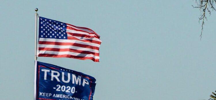 American Fascism: Trump as an Authoritarian