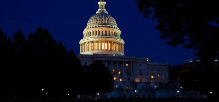 Political Norms in America: Effective Partisanship