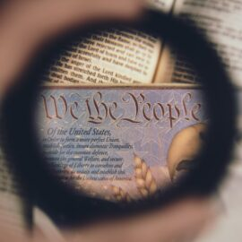 Changing a Constitution: An Authoritarian's Game