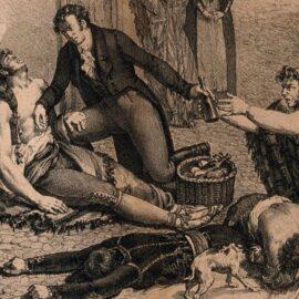 Yellow Fever: Philadelphia in Anderson's Fever 1793