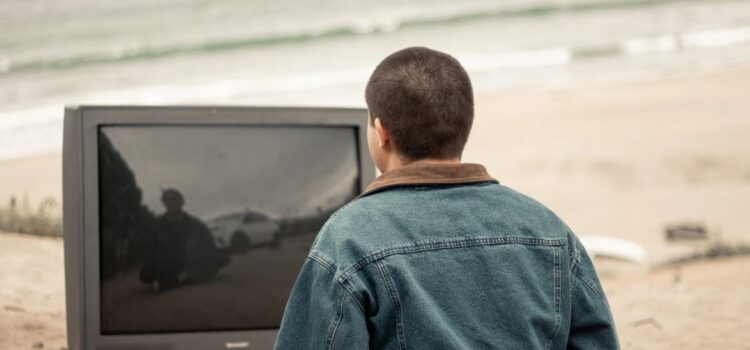 Are We Amusing Ourselves to Death? The Age of TV