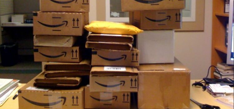 Amazon's Growth: Timeline Of Events From 1996-1999