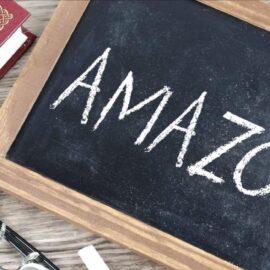 Amazon Company History From 1999-2001