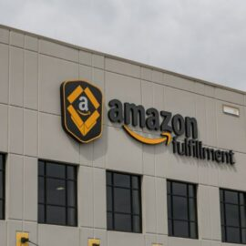 Amazon: Timeline of Events From 2005-2007