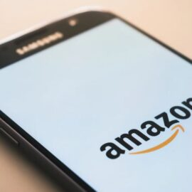 The Everything Store: Amazon's History