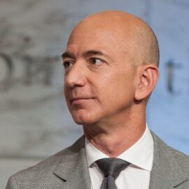 Jeff Bezos Before Amazon: Early Life & Business Ideas