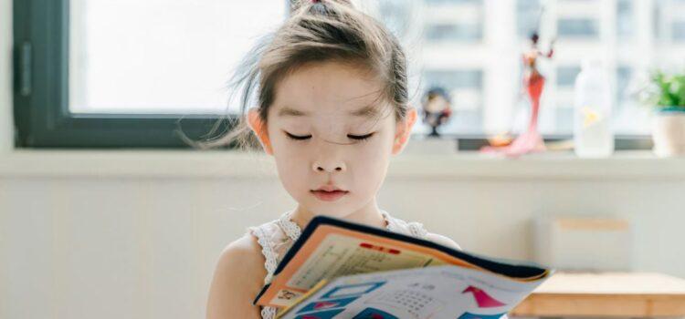 Elementary Reading: Basic Comprehension Skills