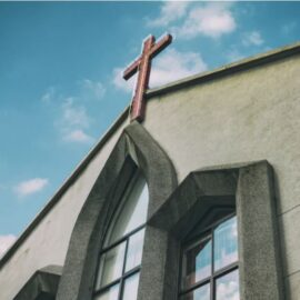 The Church of God: More Than Just a Building