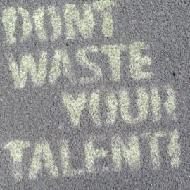 Brené Brown's Guidepost #9: Use Your Talents and Gifts
