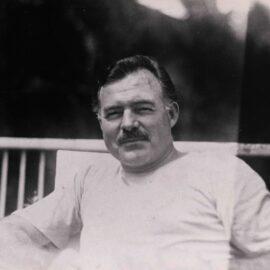 Ernest Hemingway: Memoir of the Years in Paris