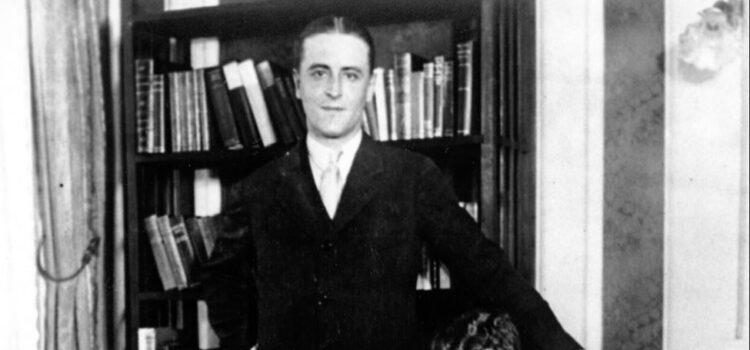 F. Scott Fitzgerald and Ernest Hemingway's Friendship