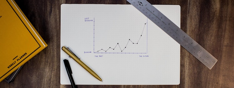 Set Up Your Financial Graph in 3 Easy Steps