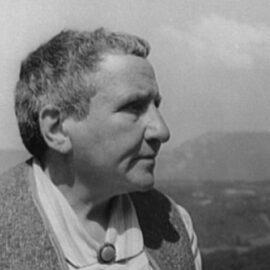 Gertrude Stein and Ernest Hemingway's Friendship