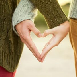 Dependency in Relationships: Is It Unhealthy?