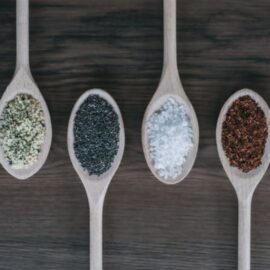 The Healthiest Spices and Herbs to Use in Your Cooking