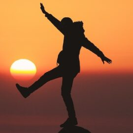 How to Wake Up With Energy: Get Up & Go!