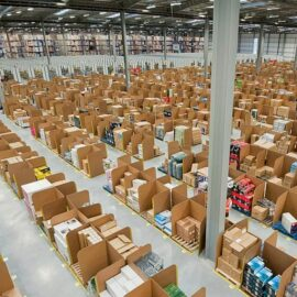 Amazon: Work Culture and Being Jeff Bezos's Employee