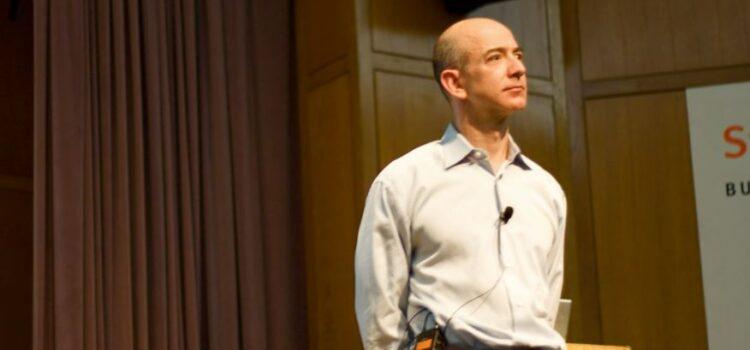 Amazon: Customer Focus is Bezos's Obsession