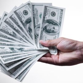 Your Money or Your Life: 9 Steps to Financial Freedom