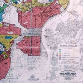 How The New Deal Redlining Segregated America