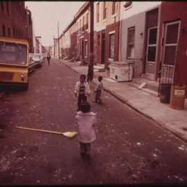 Roots of Residential Segregation in the United States
