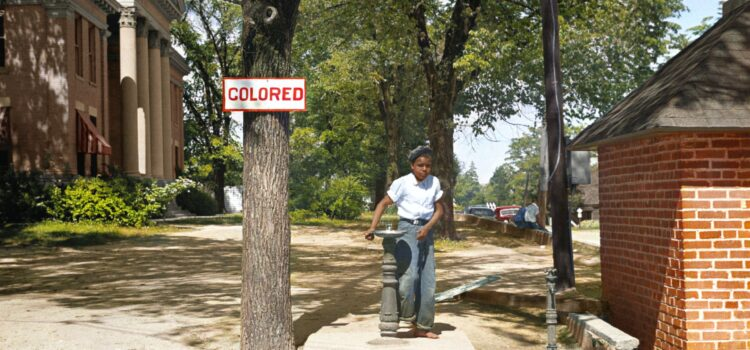 The Color of Law Book: A Tale of Racial Segregation