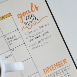 Living a Goal-Oriented Life: The Benefits of Goal Setting