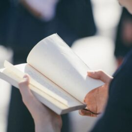 Inspectional Reading: Understanding Key Points