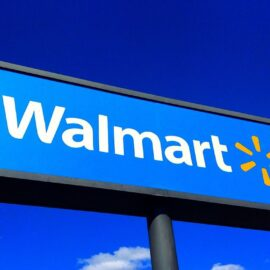 The Growth of Wal-Mart: Expansion and Low Costs