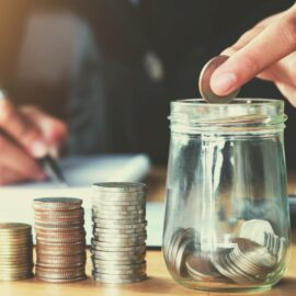 5 Wealth Building Habits to Secure Financial Freedom