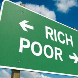 How Segregation Facilitated The Racial Wealth Gap