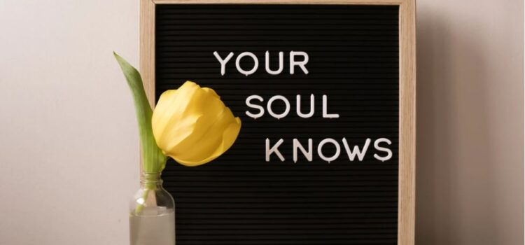 Brené Brown's Guidepost #5: Follow Your Intuition
