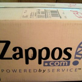 Amazon and Zappos: The Fight for Acquisition