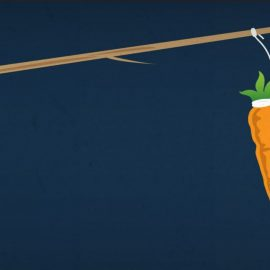 Does the Carrot and Stick Motivation Model Still Work?