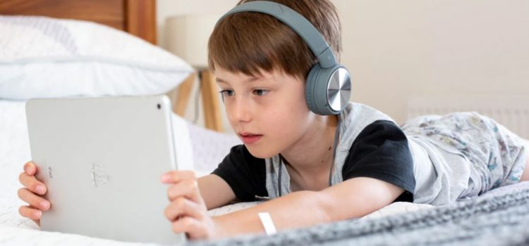 Children and Technology: How to Limit Screen Time