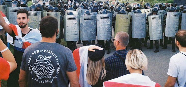 How Do We Reclaim Civility in Politics?