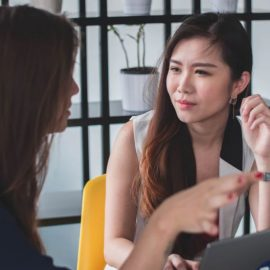 Giving Employee Feedback: Tips for Managers