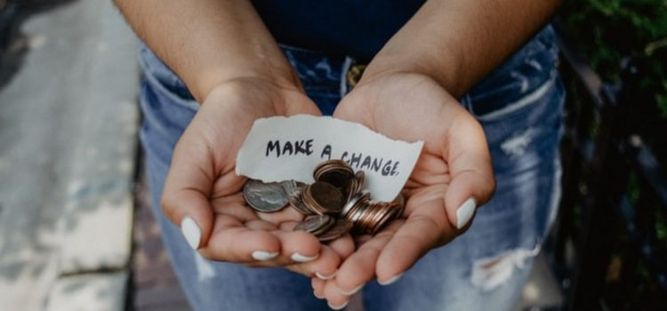 Why Donate to Charity: Tithing 101