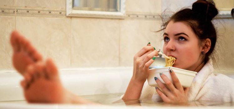 Dr. Glenn Livingston: How to Stop Sabotaging Your Diet