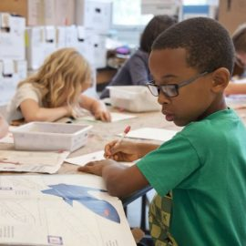 The Long-Term Impacts of Systemic Racism in Schools
